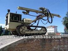 Aprobadasbuen la minería de rotary plataforma de perforación kqg120y-y03