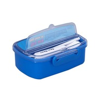 Disposable Packaging Plastic food container 46016