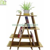 pirate lightweight corrugated cardboard book store furniture
