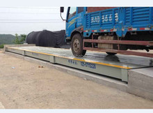 Factory price car scale 50 ton 60 ton 80 ton