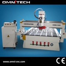 CNC wood routing and routing CNC engraving machine