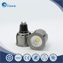 Made in China good heat sink high Ra 80 led under cabinet lights 7w