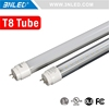 t8 led tube 120cm dimmer color with ratatable end cap ul/cul 5 years warranty