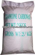 Guanidine carbonate Cosmetic grade 593-85-1 99%
