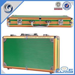 MLD-AC2872 Professional high quality aluminum chips casino case