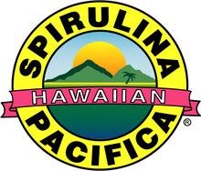 Hawaiian Spirulina Pacifica