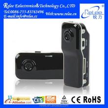 Cheap portable mini dv md80 manual waterproof hd hidden Sport dvr action Camera