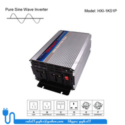 1500w best home use aa battery inverter with ce