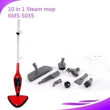 Alfombra steam mop servicio del OEM multifunción steam mop