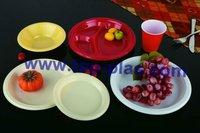 Plastic Disposable Plate