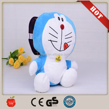 China factory top grade cartoon cover electric hot water bag for hand warmer