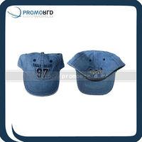 Denim Baseball Cap Promotion Baseball Hats And Caps
