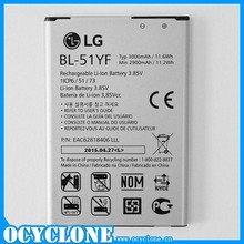 For LG G4 mobile phone original battery 3000mah full capacity