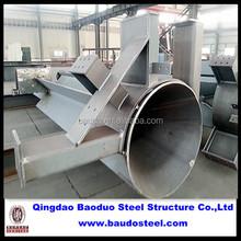 precise steel fabricator