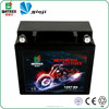 Lead Acid Battery Parts 7ah Rechargeable Battery 12v For Motorcycle