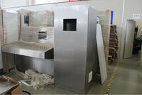 distribution box type outdoor stainless steel cabinet, water proof low price OEM CE certificate