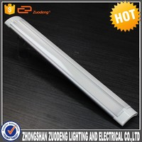 distributors wanted 20w double side 60cm office 2 feet led tube light
