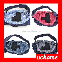 UCHOME Hot sale baby carrier backpack, baby hip seat carrier with cheap price