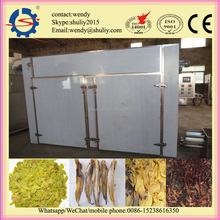 industrial fish drying machine widly application in food industry