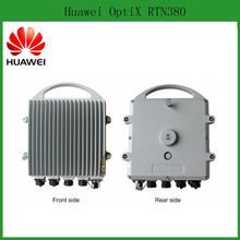 Microwave Transmission Equipment Huawei Optix RTN380 Outdoor Radio Microwave Remote