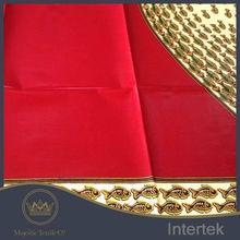 Alibaba China Supplier Supply 2015 New products fabric wax