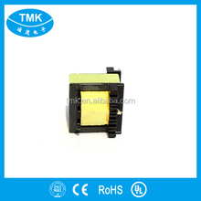 Small Single Phase PCB Mounting ee/ ei /ef/eer/efd/er/epc/ui/ci/ep/rm electrical transformer