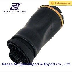 Chinese air suspension system air springs for cars with lowest price