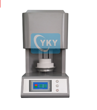 dental lab used zirconia dental furnace / dental furnace for sintering