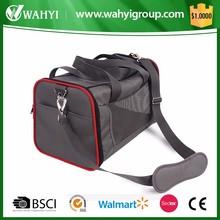 2015 Factory Wholesale Cheap Bag Cute Dog Carrier Bags Pet Carrier Dog Bag