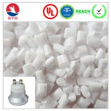 UL94 5VA fire retardant PC granules polycarbonate pellets Plastic raw materials