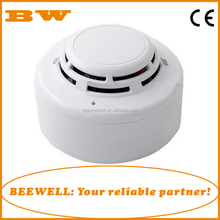 Home indoor or commercial network ceiling installation battery operated lpg gas detector