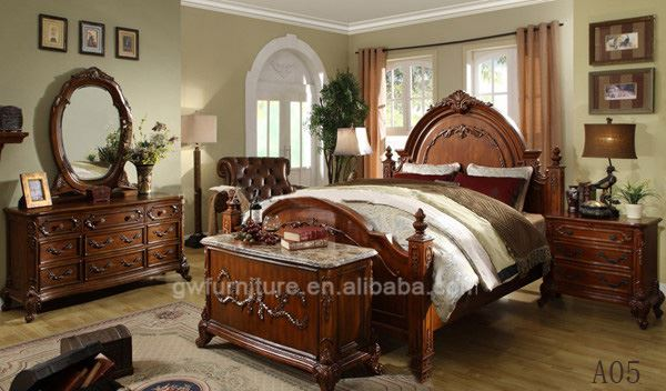 mahogany bedroom set buy solid mahogany bedroom set chinese bedroom
