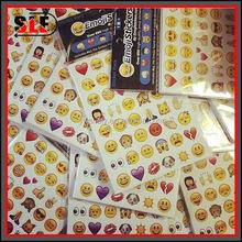 hologram stickers,Emoji Stickers,sticker printing