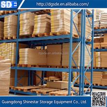 Wholesale china products warehouse industrial costco storage racks