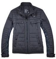 2015 lastest fashion stylish camouflage printed men winter jacket