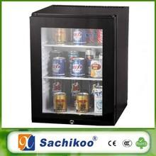 table top mini fridge,desktop mini fridge,glass front mini fridge