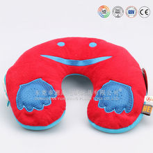 Factory direct sale U shaped plush pillows