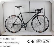 road bike frame, tandem road bike , factory price men road bike