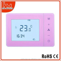 Programmable Digital Automatic Control Air Central Conditioner Thermostat