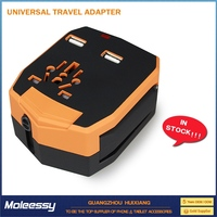 High Speed Good Quality multifunctional travel plug