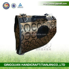 Aimigou Specially Design Fashion Small or Medium Airline Approved Pet Carrier