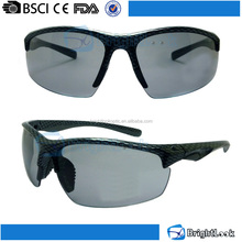 New Type Best Model Plastic Eco-friendly Sports Biking And Fishing Sun Shade Latest Sunglasses