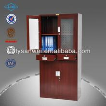 Commerical furniture industrial metal storage cabinets