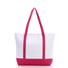 Hot sale canvas tote bag in stock
