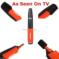Men's shaving As Seen On TV Switch blade All in One Head to Toe Groomer
