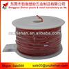 Solid Red color PLA 3D factory Filaments Manufacturer plastic rods