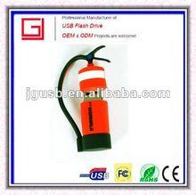 fire extinguisher OEM promotion usb flash memory 4gb
