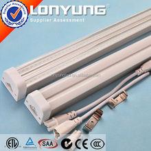 linear 1-8ft 8-60w projector led tube light circuit diagram t5 T5 LED Integrative Double Tube ETL DLC TUV SAA