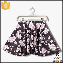 ccs062 kadın 3d baskılı çocuklar kısa etekler kısa etek giyen kız genç kızlar seksi kısa etek giyen