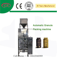 Packing machine nuts dry fruits